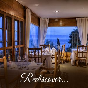 Rediscover Sooke Harbour House