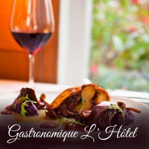 Gastronomique L'Hotel