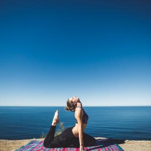 Yoga Getaway